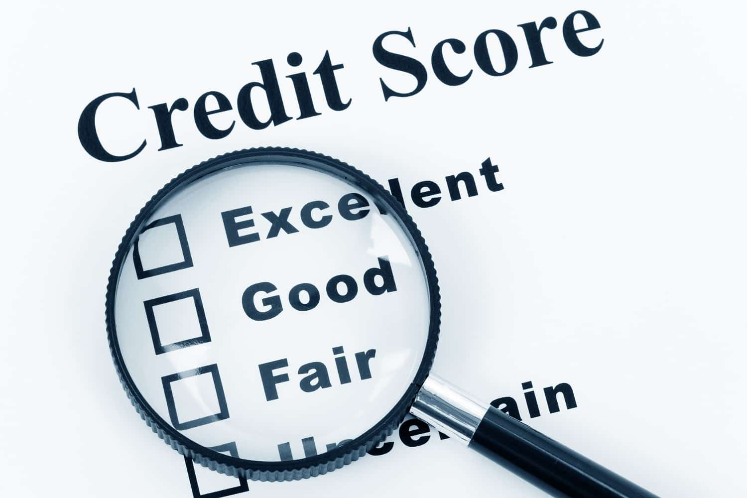 What Credit Score Do You Need to Buy a Home